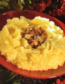 Mulgi porridge