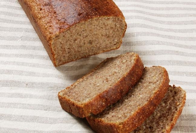 Barley Flour Curd Cake Karask
