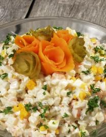 Estonian Potato Salad
