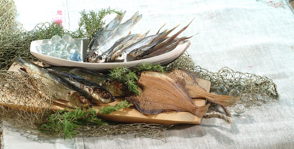 Baltic  Sea Culinary Routes common criteria